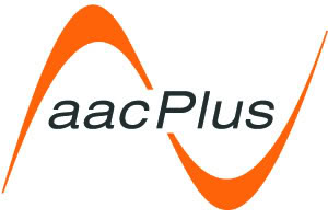 AAC+ Mobile Audio Streaming